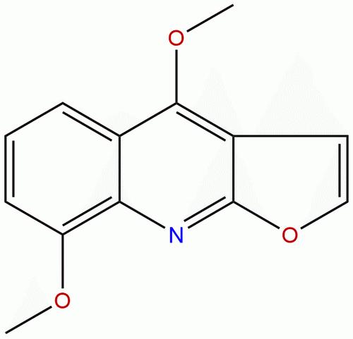 γ-Fagarine