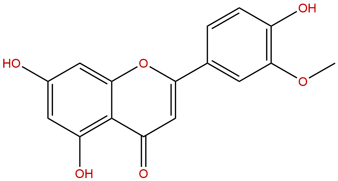 Chrysoeriol