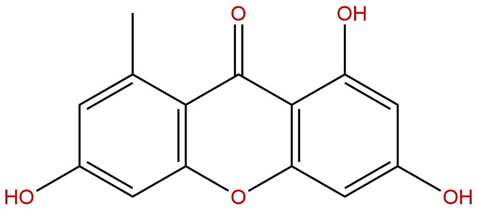 Norlichexanthone