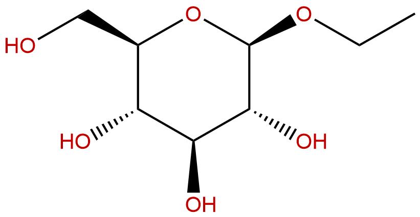 Ethyl glucoside