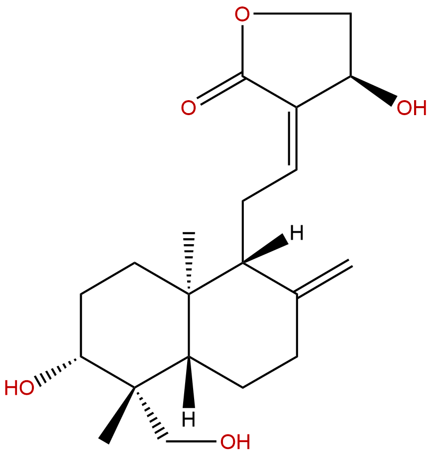 Andropanolide