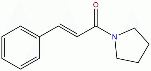 1-Cinnamoylpyrrolidine
