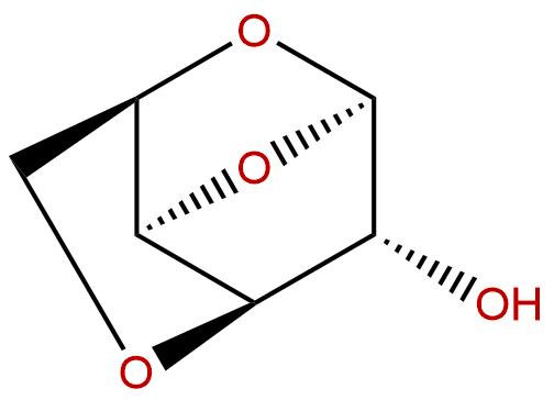 1,4:3,6-Dianhydro--D-glucopyranose