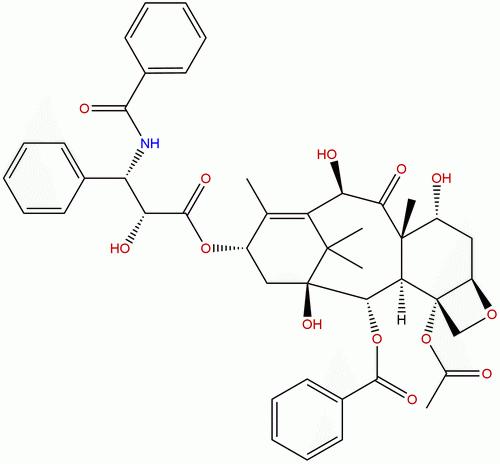 10-Deacetyl-7-epipaclitaxel