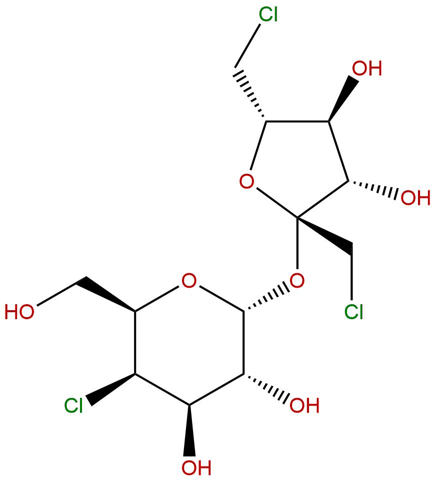 Sucralose