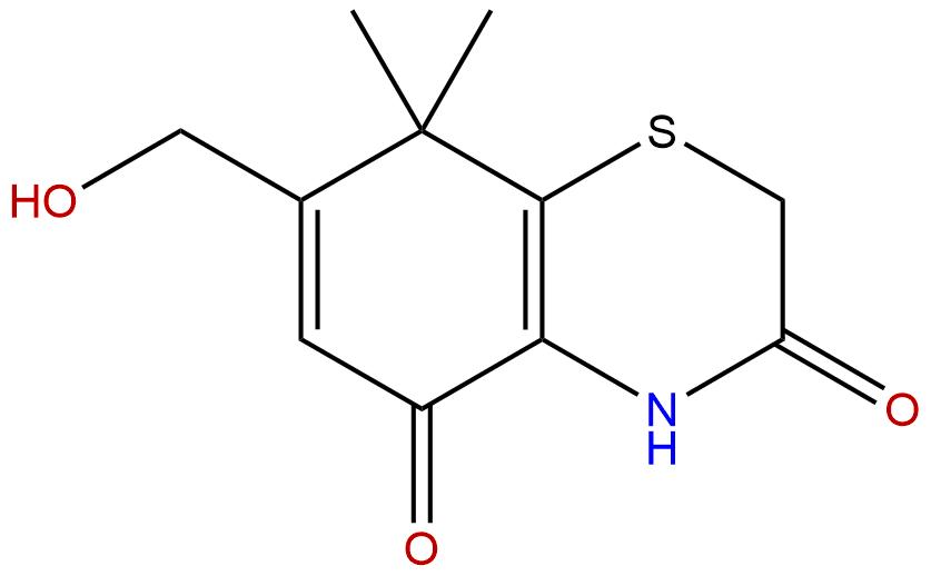 Xanthiazone