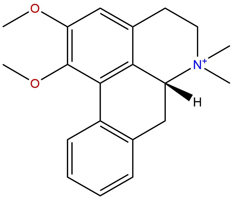 N-Methylnuciferine