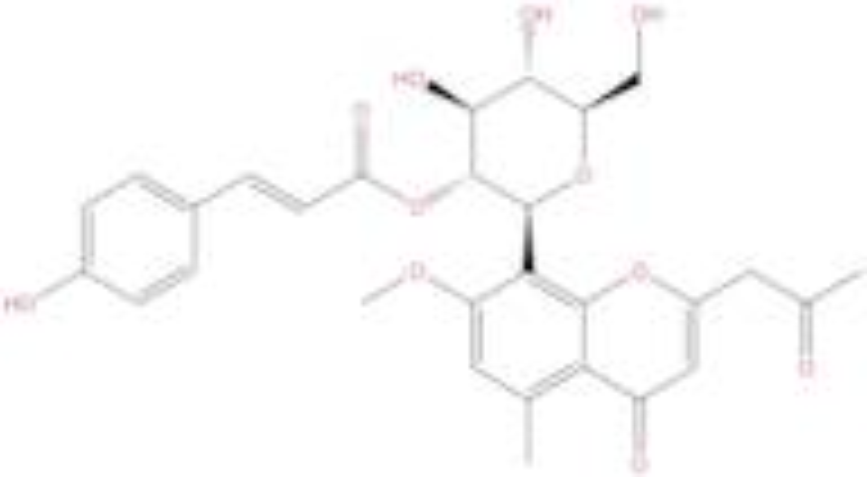 O-Methylaloeresin A, 7-
