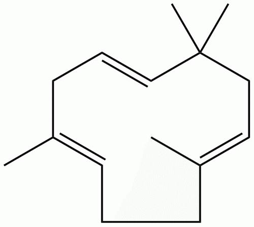 -Caryophyllene