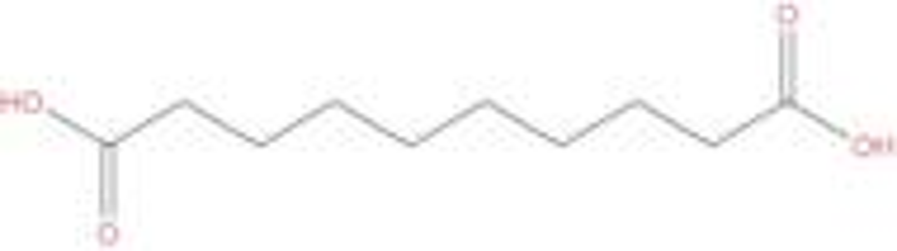 Decanedioic acid