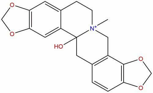 Hydroprotopine
