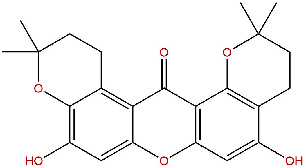 Isonormangostin