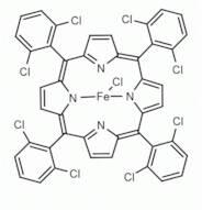 Fe(III) meso-Tetra (o-dichlorophenyl) Porphine Chloride