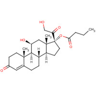 Hydrocortisone butyrate