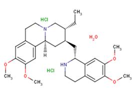 (+)-Emetine dihydrochloride hydrate