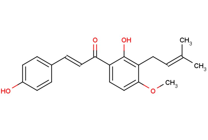 4-Hydroxyderricin