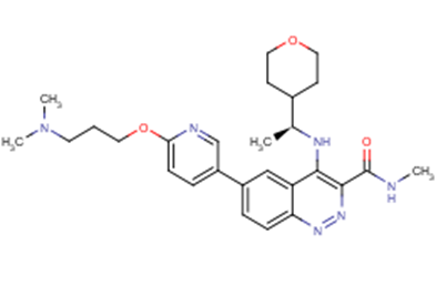 ATM Inhibitor-1
