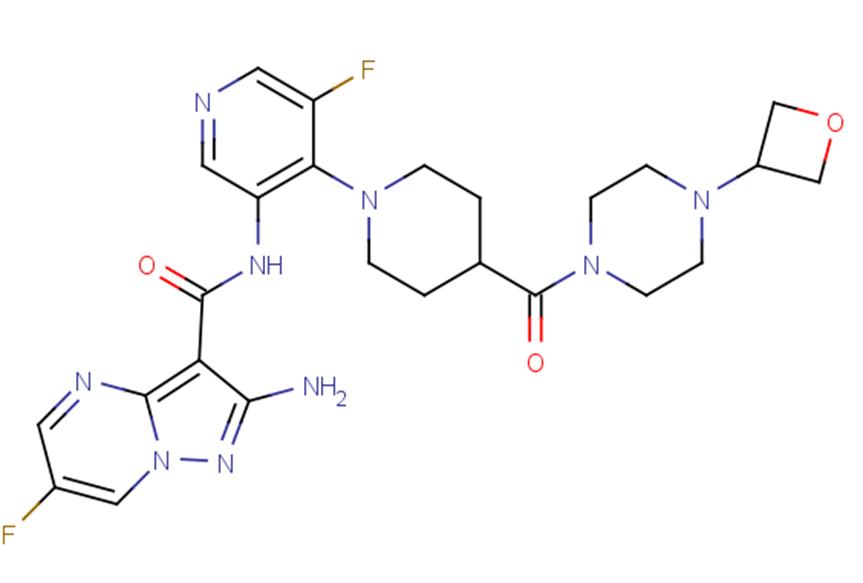 ATR inhibitor 2