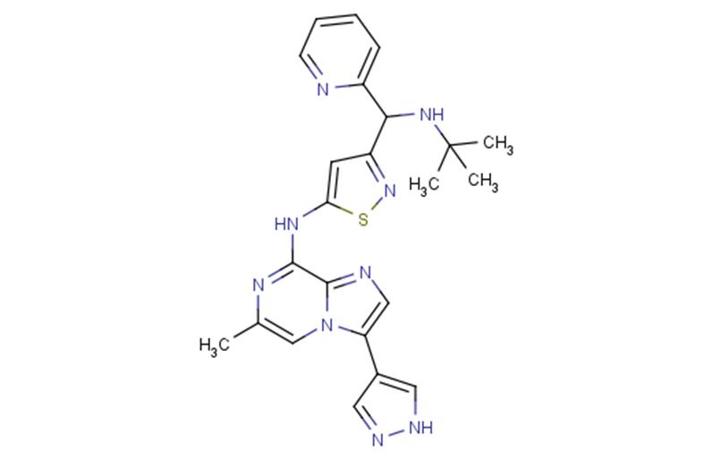 Aurora inhibitor 1
