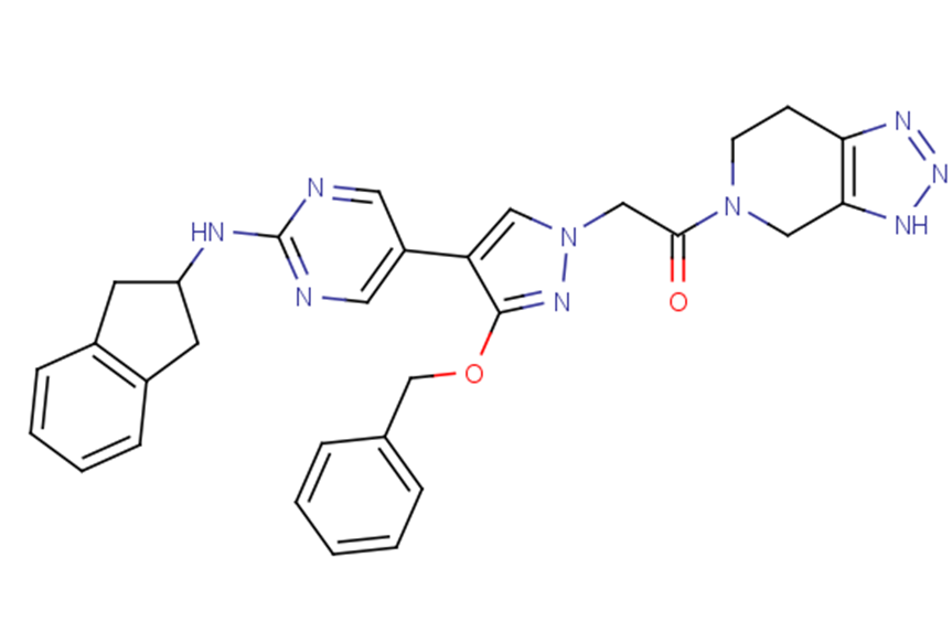 Autotaxin-IN-5
