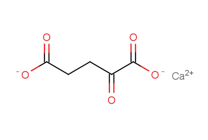 Calcium 2-oxoglutarate