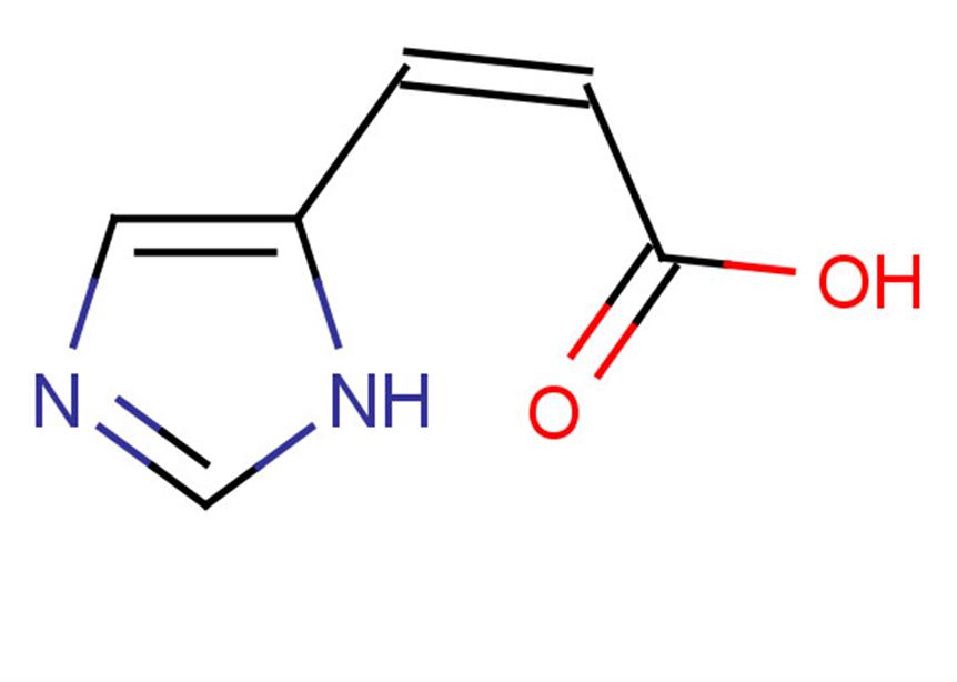 cis-Urocanic acid
