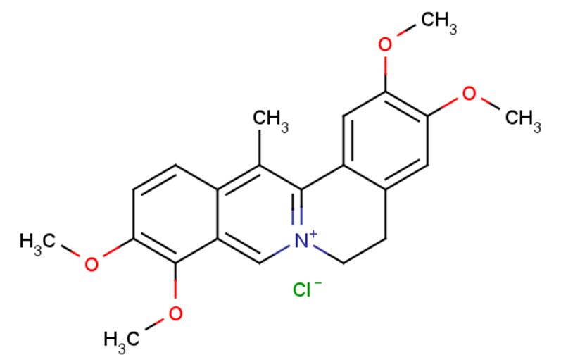 Dehydrocorydaline chloride