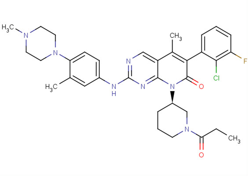 EGFR mutant-IN-1