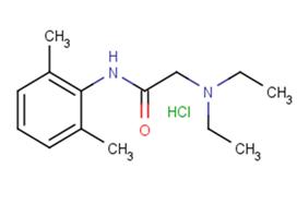 Lidocaine hydrochloride
