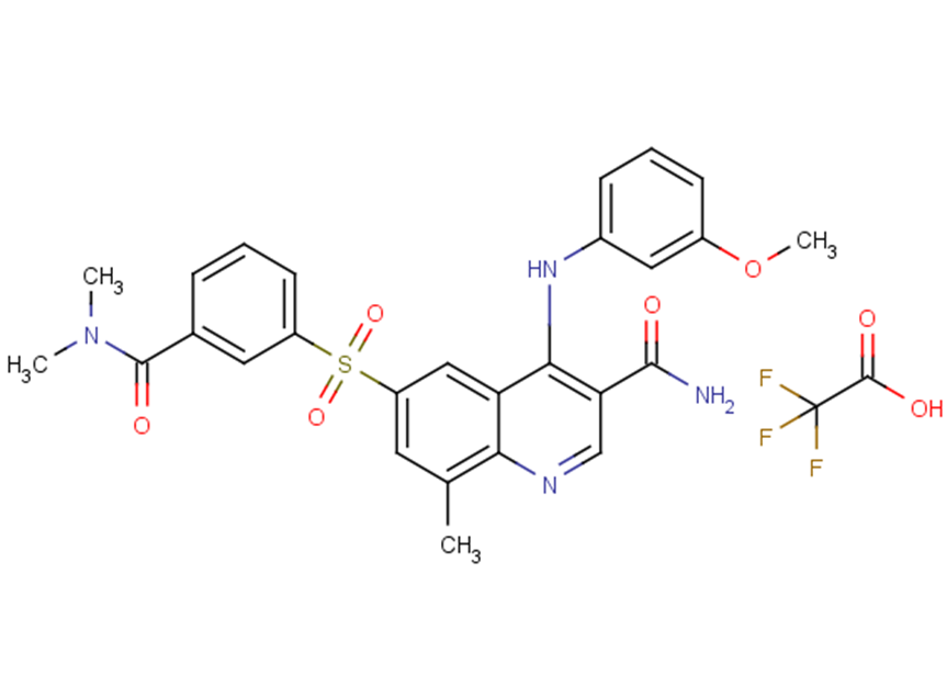 GSK 256066 Trifluoroacetate
