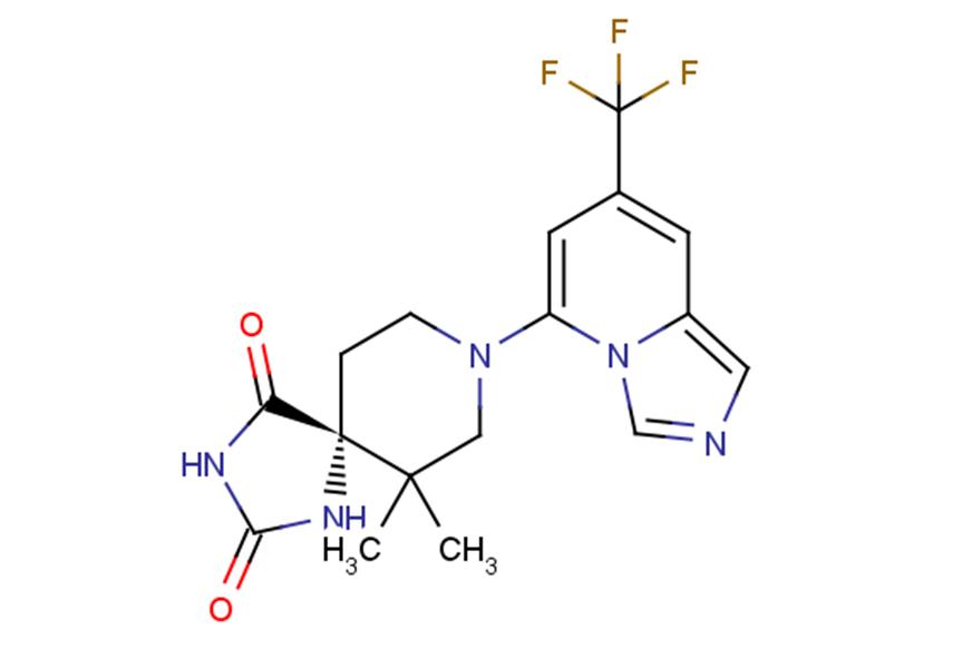 IACS-8968 R-enantiomer