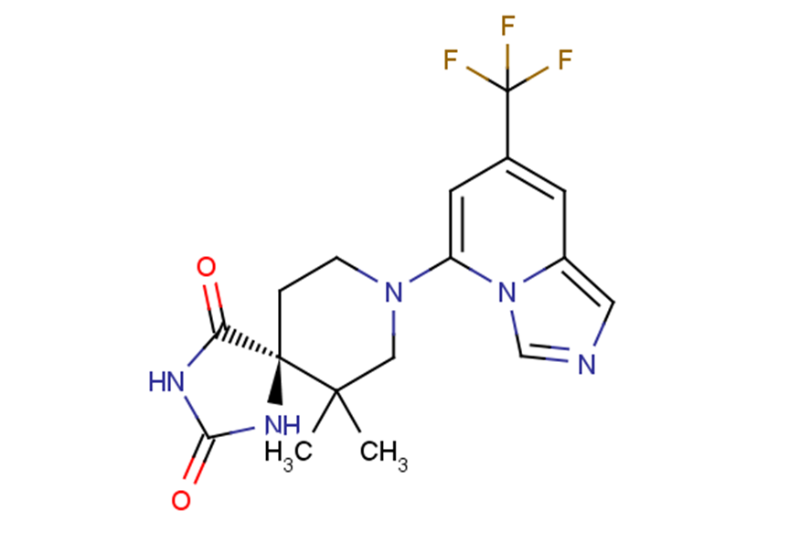 IACS-8968 S-enantiomer