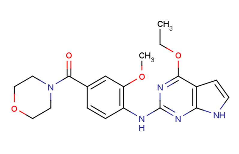 LRRK2 inhibitor 1