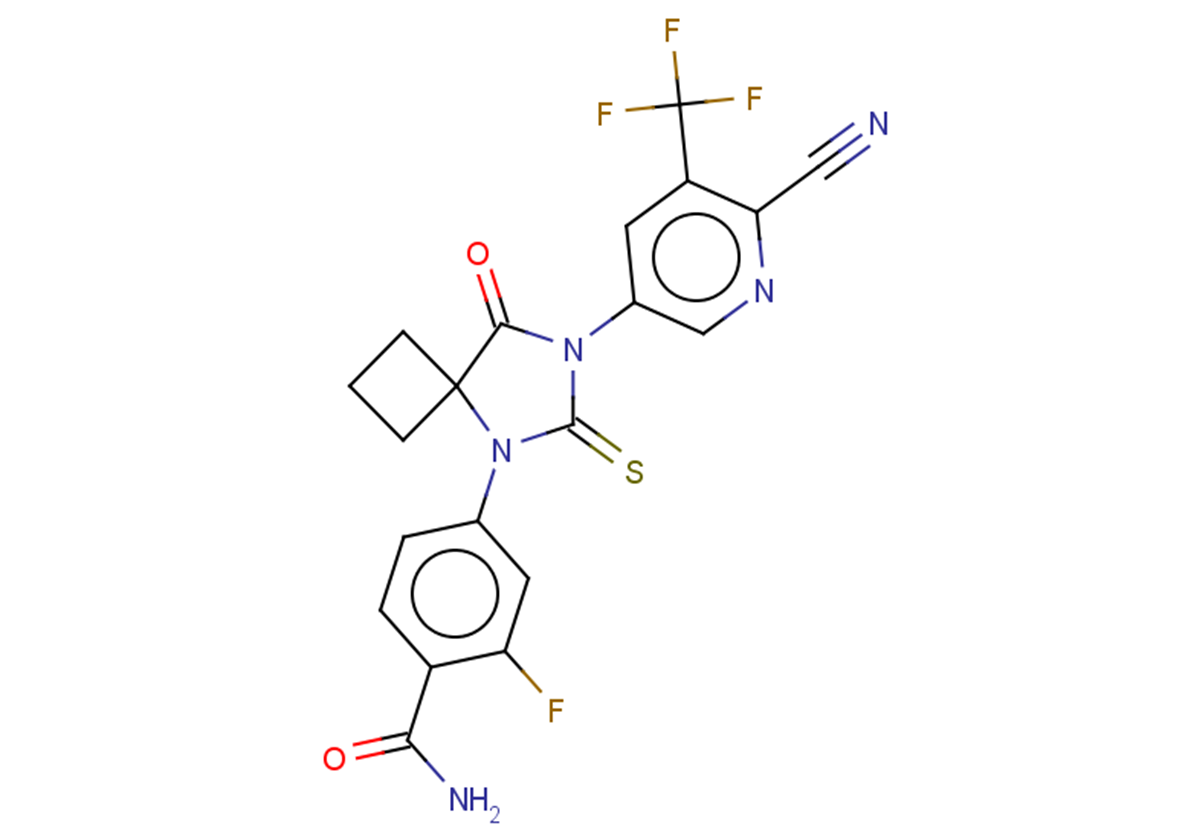 N-Desmethyl Apalutamide
