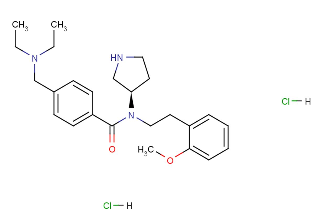 PF429242 dihydrochloride
