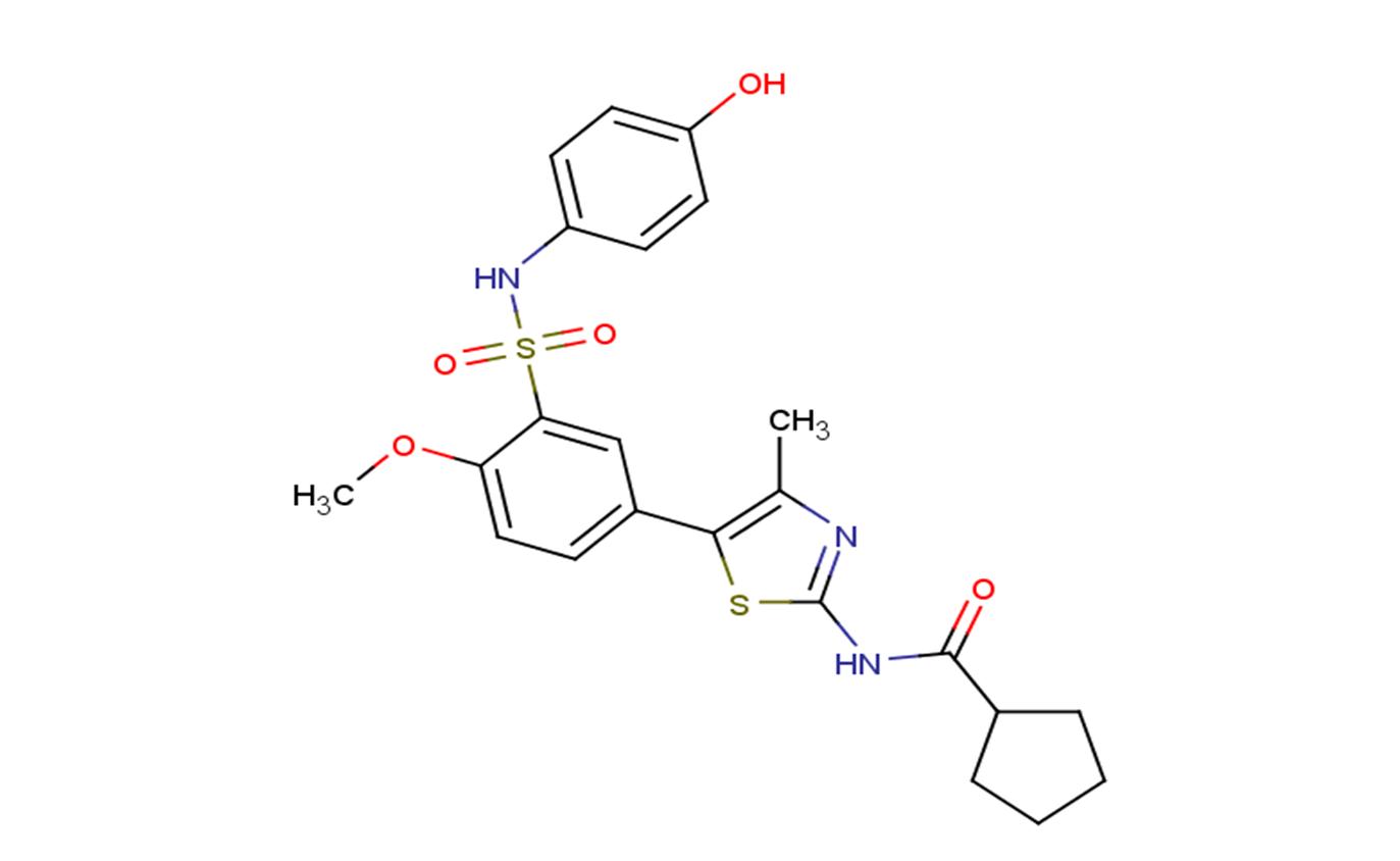 PI4KIIIbeta-IN-9