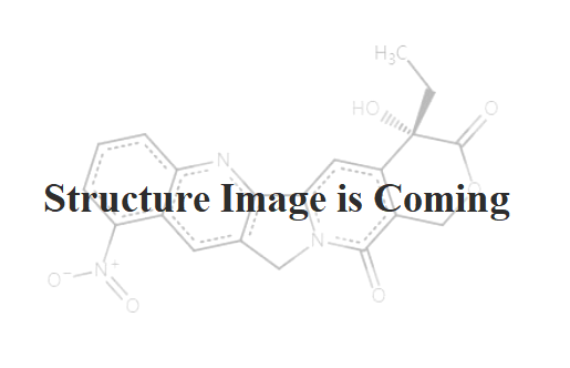 (-)-PX20606 trans isomer