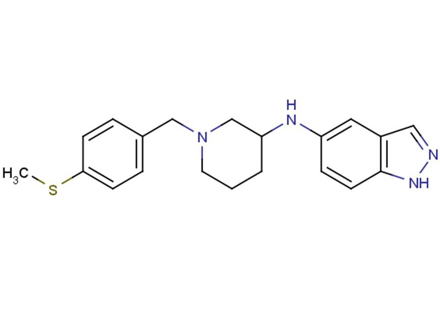 Rho-Kinase-IN-1