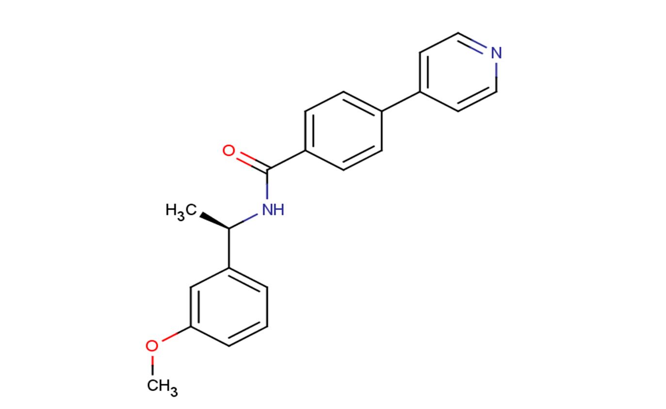 ROCK inhibitor-2