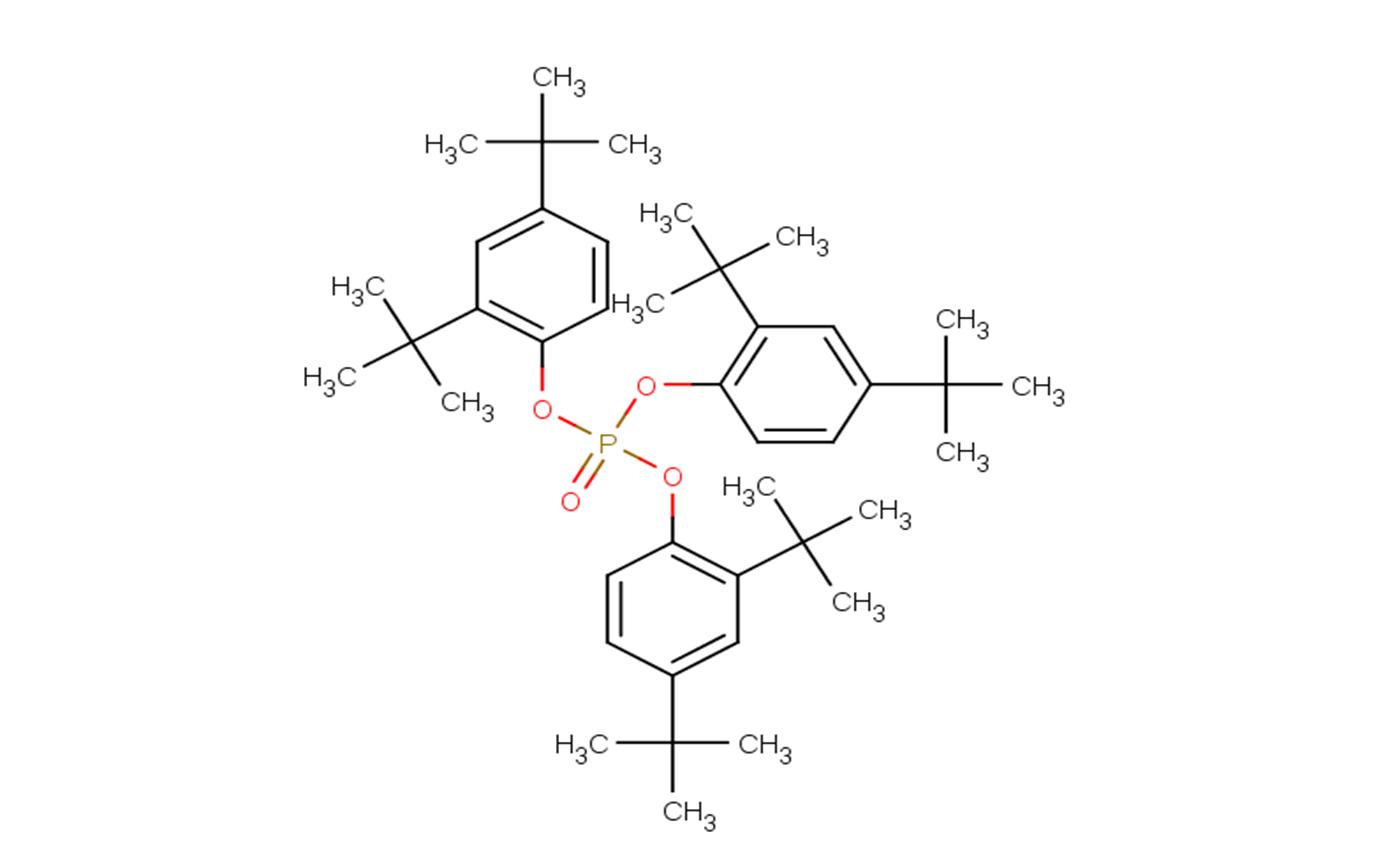 Tris(2,4-di-tert-butylphenyl)phosphate