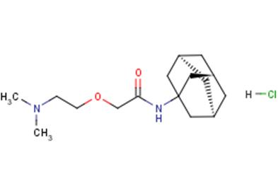 Tromantadine hydrochloride