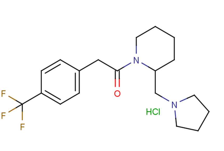 ZT 52656A hydrochloride