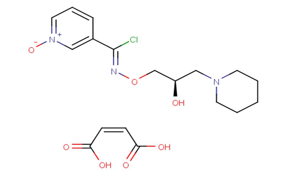 Arimoclomol maleate