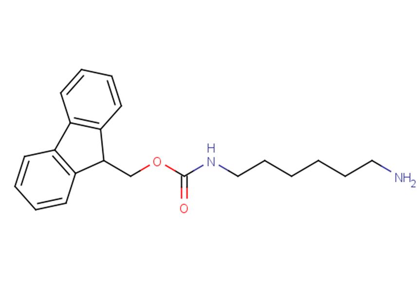 Fmoc-1,6-diaminohexane