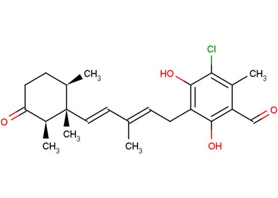 Ascochlorin