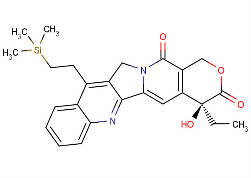 Karenitecin