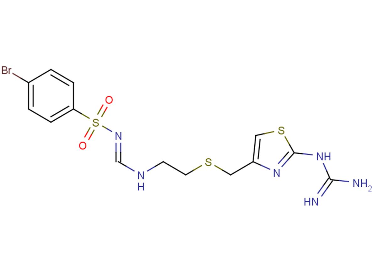 Ebrotidine