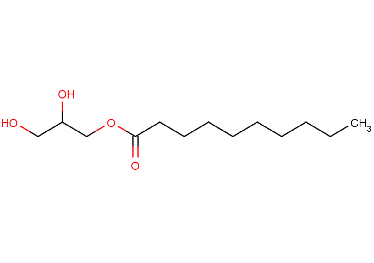 Glyceryl monocaprate