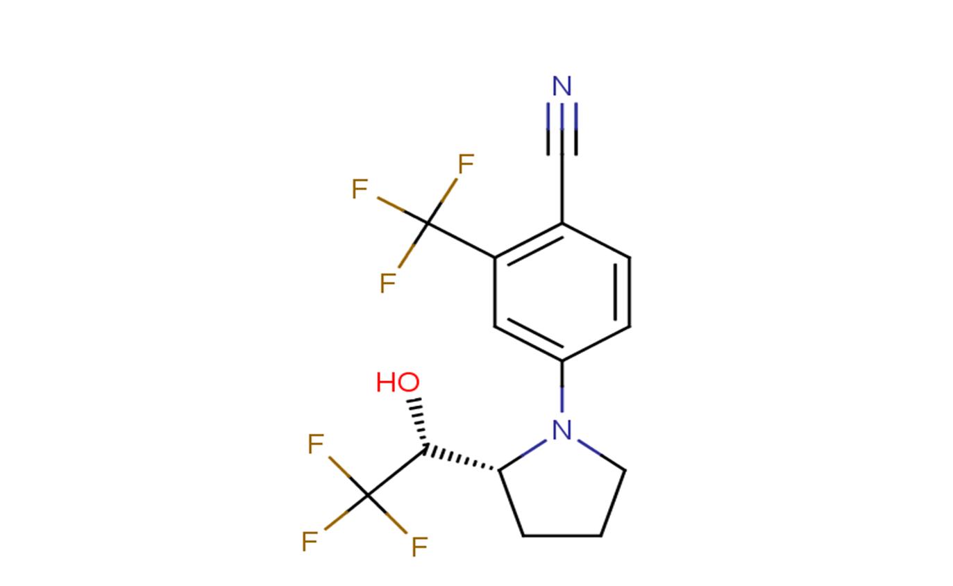 Ligandrol