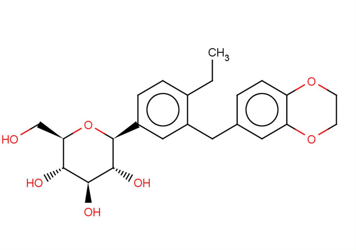 Licogliflozin